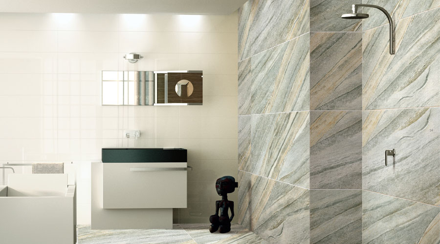 Large Format Amp Ultra Thin Porcelain Wall Amp Floor Tiles By