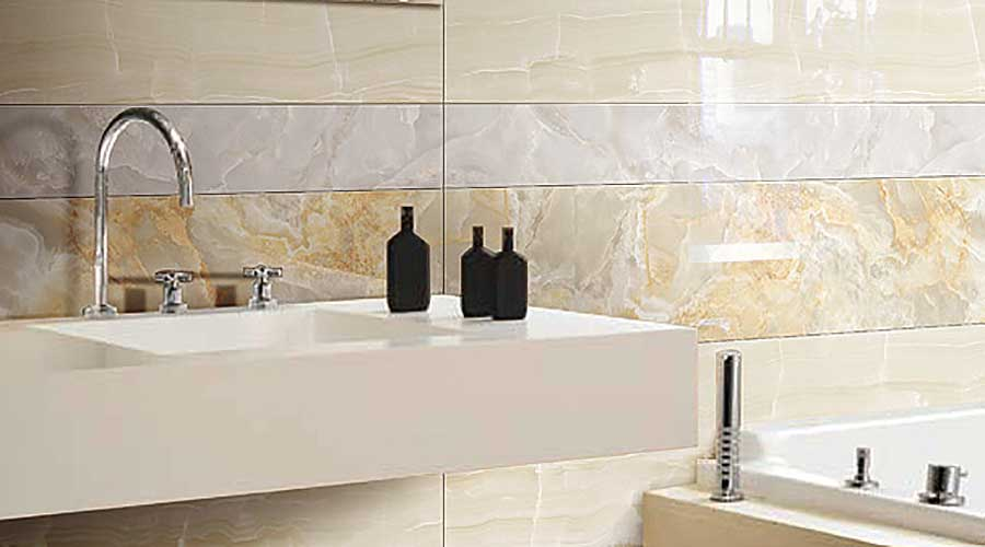 4 of the hottest tile trends for 2016 for 2016 bathroom tile trends