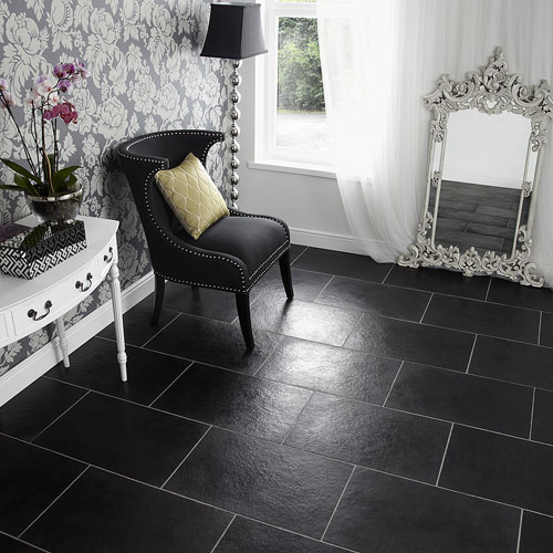 Chiltern Natural Brushed Limestone 600x400mm floor tiles