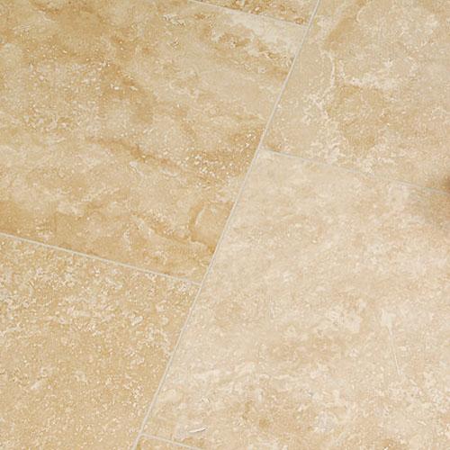 Honey Beige Toned Honed Travertine Wall Floor Tiles Various Sizes