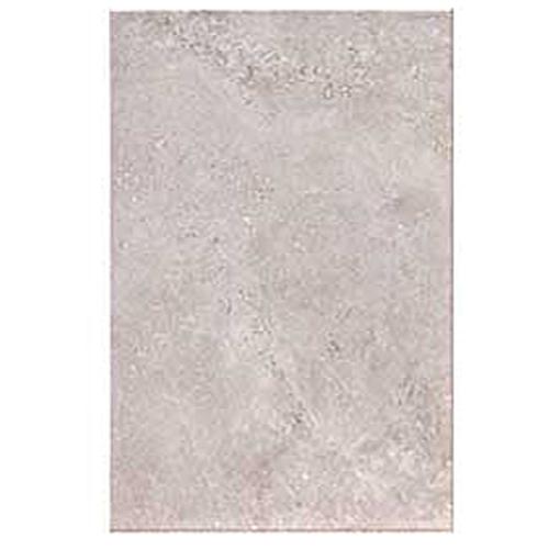 Fez Grey Polished Ceramic Wall Tile With Satin Finish