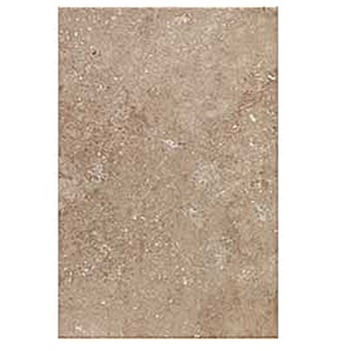 Fez marron brown 316x480mm polished ceramic wall tiles dorset for Fez tiles