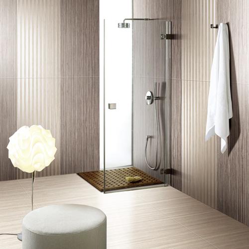 Light Toned Wood Effect 120x60cm Porcelain Wall Floor