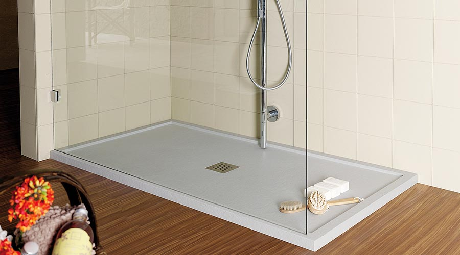 Creating A Bathroom Or Shower For Aging In Place