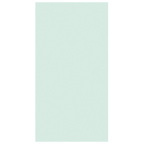 PARIS Aquamarine colour 120x60mm ultra-thin polished porcelain tile