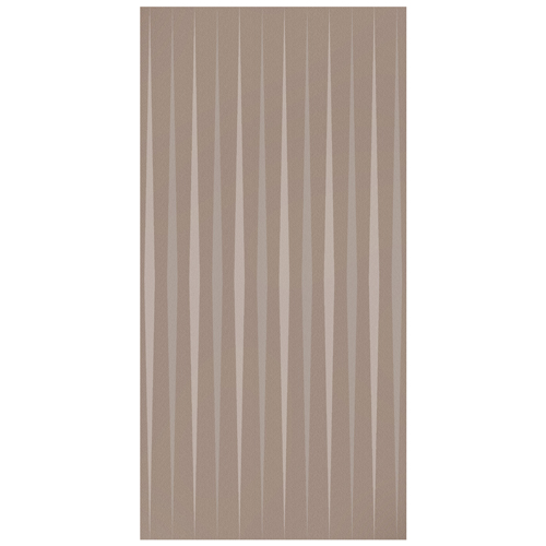 Porcel-Thin PARIS STYLE F2C4 stripe pattern Mocha brown ultra-thin porcelain tile in 120x60cm size for walls and floors