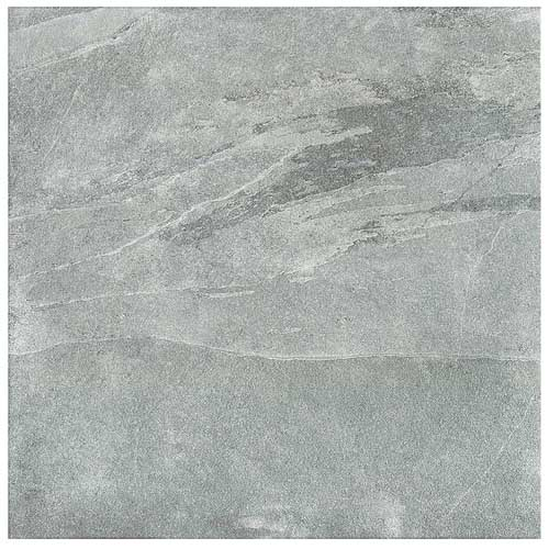 Grey Slate Effect 60x60cm Porcelain Wall Amp Floor Tiles