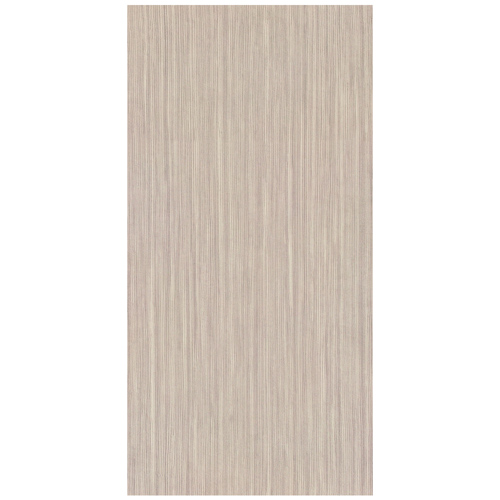 Full tile image of Porcel Thin PATTAYA STYLE W1 Rice White ultra-thin large format wood grain effect porcelain tile