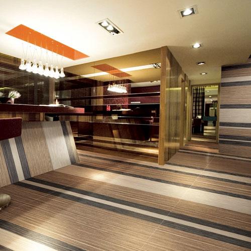 Dark Toned Wood Effect 120x60cm Porcelain Wall Amp Floor