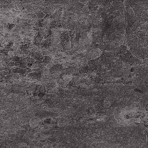 Black Stone Effect 48x48cm Floor Tiles