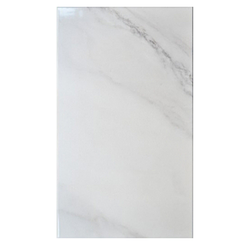 Sublime Carrara 25x40 ceramic wall tile
