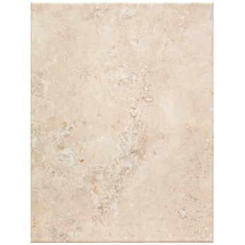 Fama Beige Ceramic Wall tile 25x33cm