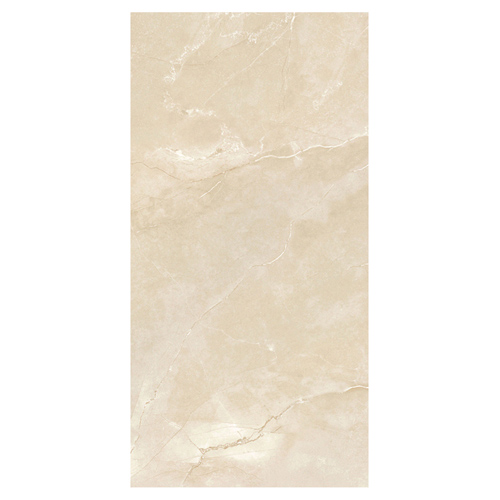 Porcel-Thin FERRARA large format 1200 x 600mm ultra-thin marble effect porcelain tile ST7 SOFT MARFIL
