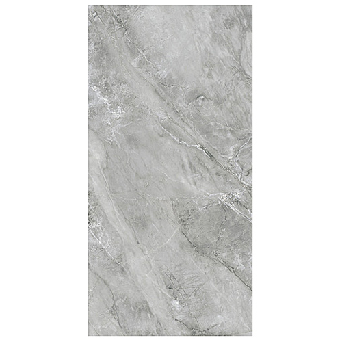 Porcel-Thin FERRARA large format 1200 x 600mm ultra-thin marble effect porcelain tile LUNA GREY IS-GREY-P