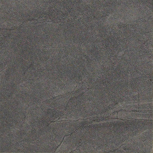 Black Grey 316x316mm Anti Slip Ceramic Floor Tiles Dorset
