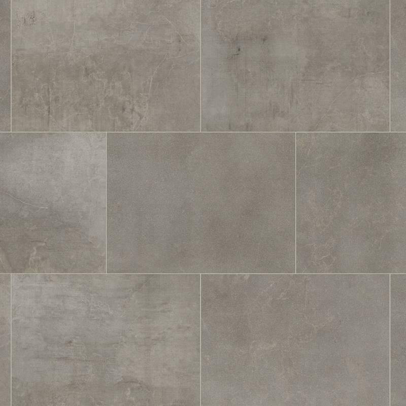 Buy Smoky Grey Stone Effect Karndean Fumo Vinyl Floor Tiles