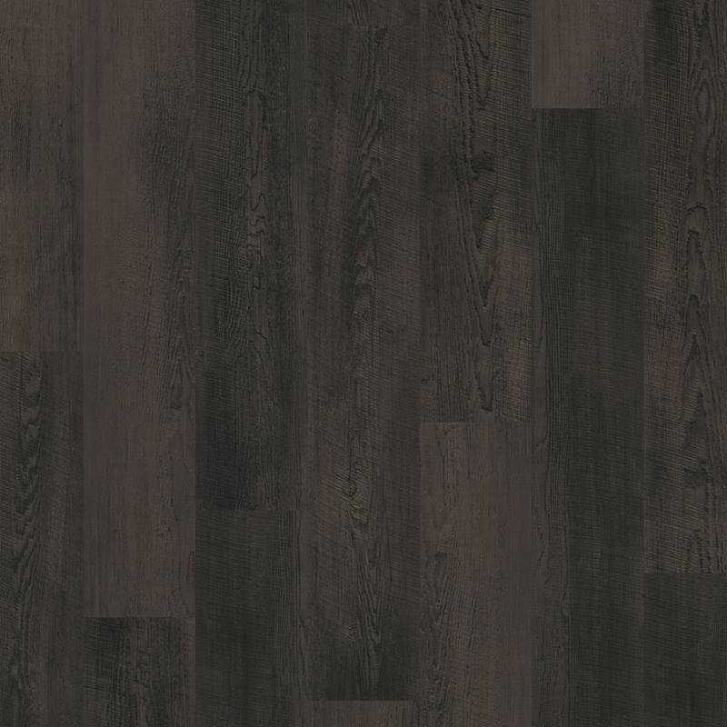 Karndean Opus Carbo black wash wood vinyl floor tils