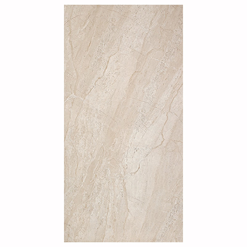 Porcel-Thin Crema Marfil Marble Effect Tile Sample